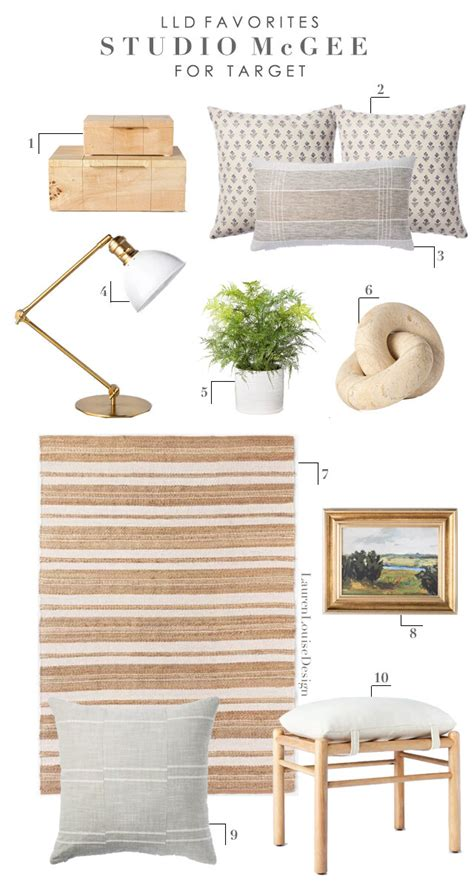 Coffee table styling decorating coffee tables coffee table design round coffee table coffee table books studio mcgee candle shop best candles home interior. Pin on Studio McGee