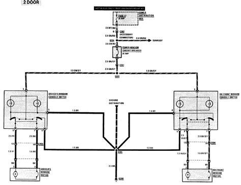 Bmw Headlight Wiring Diagram Schematics