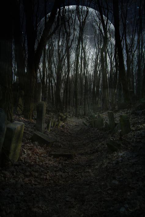 creepy background premade bg creepy cemetry1 by georgina gibson on deviantart