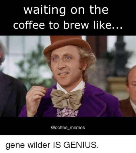 Gene Wilder Memes - funny gene wilder memes of 2017 on sizzle wilders