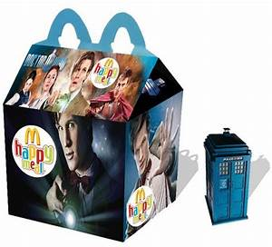 Check Out These Amazing Custom Happy Meals You'll Wish ...