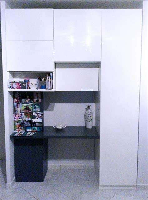placard bureau ikea aménager entrée avec des placards intégrés placards intégrés placard et placard entrée