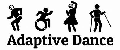 Dance Disability Inclusive Definition Disabled Space Adaptive