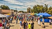 Los Alamos Old Days 2019 - Santa Maria Valley, CA