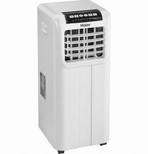 How Many Amps Does A Portable Air Conditioner Use