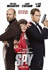 Spy Movie (2015) New Character Posters - Teasers-Trailers