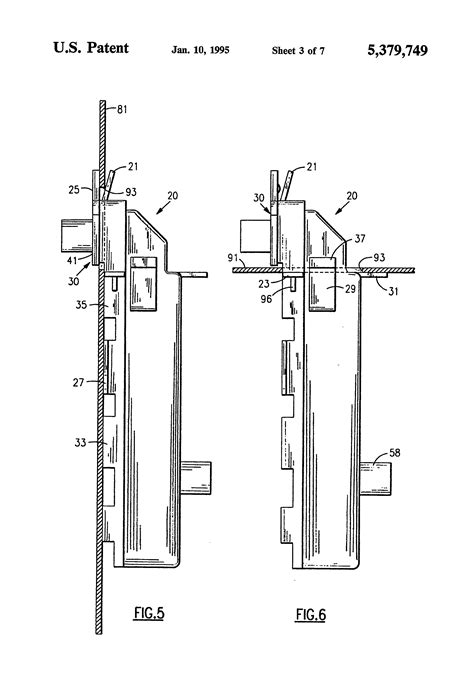 Patent Condensate Trap For Multi Poise Furnace