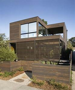 Prefab home, California: Modern Prefab Modular Homes ...
