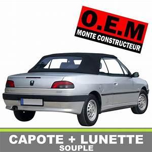 Capote 306 Cabriolet : capote o e m 306 peugeot en alpaga stayfast ~ Medecine-chirurgie-esthetiques.com Avis de Voitures