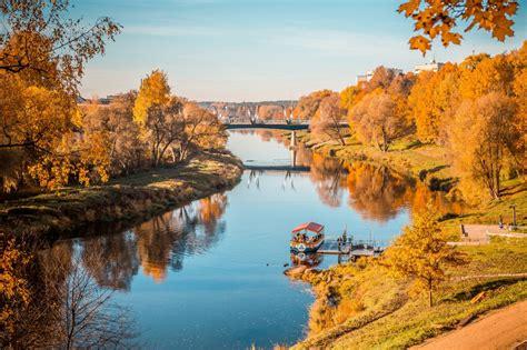 FOTO: Cēsis, Sigulda, Pelči, Dundaga… Zelta rudens Latvijā ...
