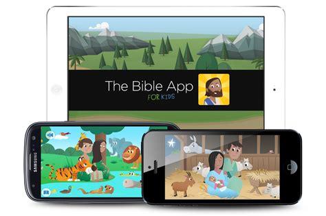 free bible app for android библия для детей мобильное приложение android и iphone