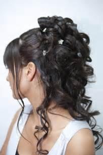 coiffure chignon mariage idée coiffure mariée découvrez nos modèle de chignons de bari