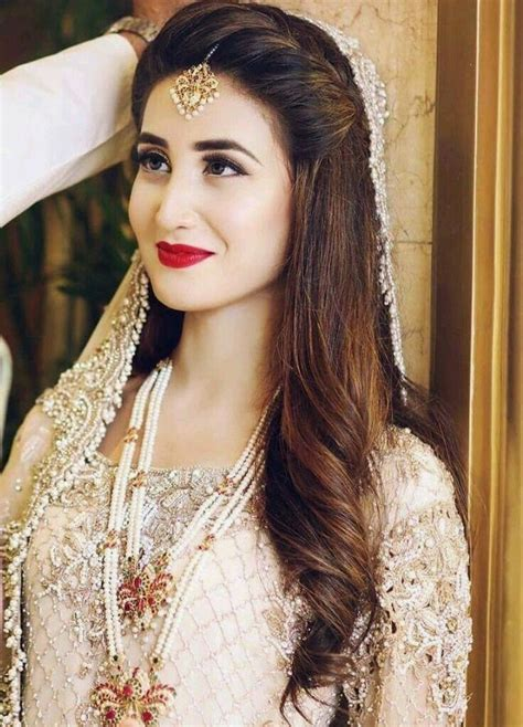 pin  zaara khan  zaara bridal collection