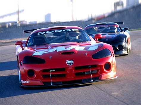 2003 Dodge Viper Srt10 Competition Supercarsnet