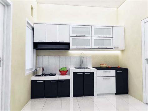 contoh dapur simple desainrumahidcom