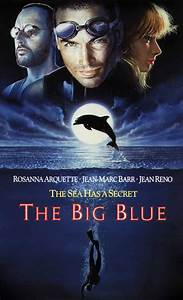 Watch The Big Blue (1988) Movie Online Free - Iwannawatch.to