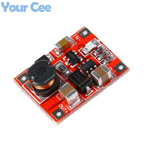 Boost Power Supply Module Converter Booster Step