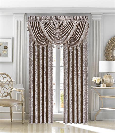 j new york sicily damask window treatments dillards
