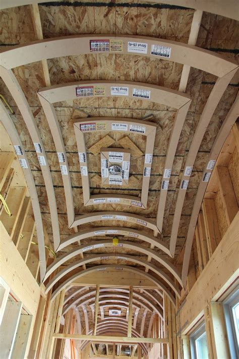 Groin Vault Ceiling Pictures Construction by 1000 Images About Ceiling Ideas On
