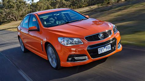 holden commodore  review carsguide