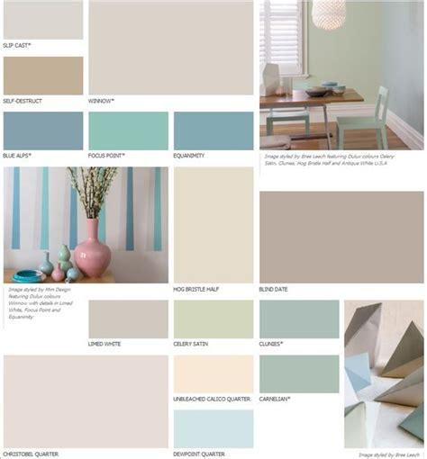 dulux perfect colour palette aberry living room