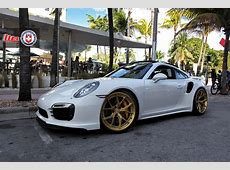 Gold on White 911TT Content Rennlist Porsche
