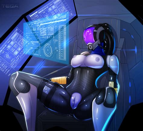 Rule 34 Breasts Female Mass Effect Nude Pussy Quarian