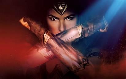 Wonder Woman Wallpapers Widescreen Cast Films Resolutions