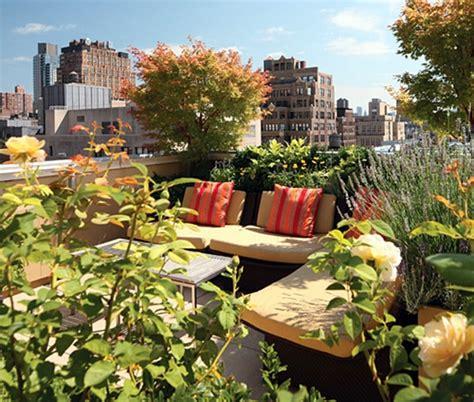 Gartenideen Kleiner Garten Der Stadt by Gartenideen Kleiner Garten Auf Dem Dach Freshouse
