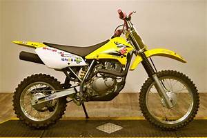 1995 Suzuki Rm125 Motorcycles For Sale