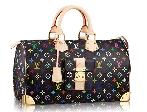 louis vuitton  finally discontinuing murakamis monogram multicolor  purseblog