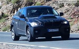 X6 Hybride : bmw x6 hybrid new spy shots news top speed ~ Gottalentnigeria.com Avis de Voitures