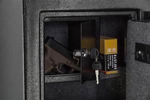 Coffre Fort Pour Telephone : coffre fort 7 armes fusil carabine de chasse buffalo river ~ Premium-room.com Idées de Décoration