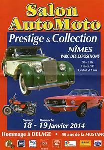 Alfa France Sud Passion : salon auto r tro de nimes 2014 ~ Medecine-chirurgie-esthetiques.com Avis de Voitures