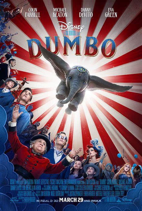 dumbo   life   trailer  disneys