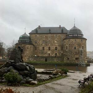 Orebro Castle - All You Need To Know Before You Go  With Photos