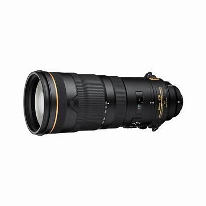 Nikon 300mm Sr Vr Af Ed Fl