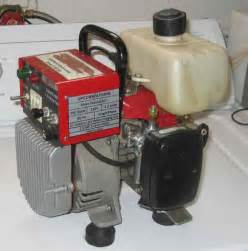 Small 12 Volt Generator