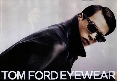 Spring Eyewear Tom Campaign Ford Ad