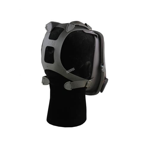 full facepiece respirator mask din   size large