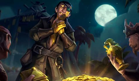 It also doesn't matter if you're playing with a disc, digital version, or as part of the xbox games pass. Sea of Thieves stress test open to Xbox Insiders and those ...