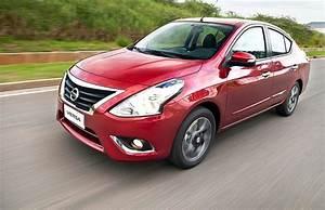 Nissan La Teste : teste nissan versa 1 6 unique cvt auto esporte an lises ~ Melissatoandfro.com Idées de Décoration