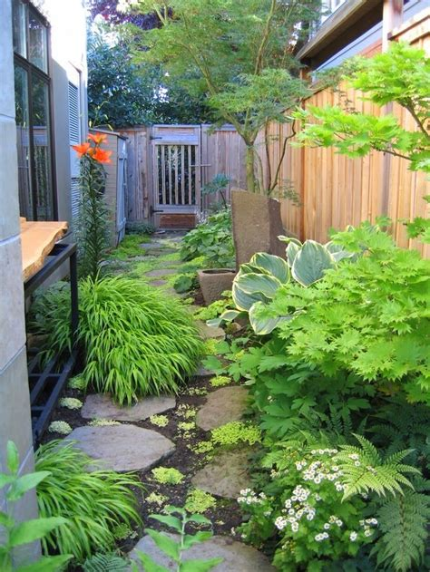 side yard landscape designs side yard garden design ideas gardening and landscaping ideas