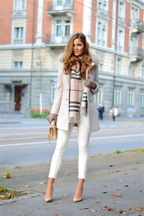 Trendy Winter Work Outfit Fashion for Ladies u2013 Designers Outfits Collection