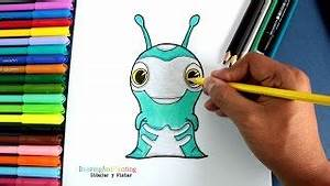 How to draw slugterra tutorials and online canvas