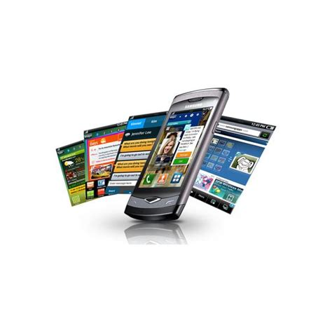 bada mobile what is the samsung bada os learn all about this mobile