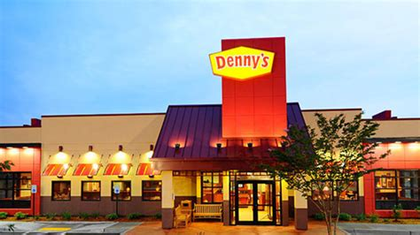 Denny's opening in Christiansburg, creating 60 new jobs | WSET