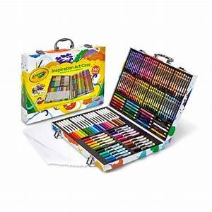 Pro Art Kitcase : crayola inspiration art case toys games ~ Sanjose-hotels-ca.com Haus und Dekorationen