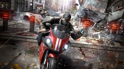 Watch Dogs 2014 Wallpapers Hd Wallpapers Id 13653