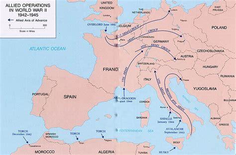 hyperwar   history    army  world war ii